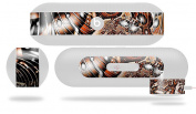 Comic Decal Style Skin - fits Beats Pill Plus