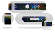 Busy Decal Style Skin - fits Beats Pill Plus