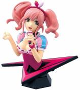 """Bandai Hobby Bandai Figure-rise Bust Makina Nakajima """"Macross Delta"""" Action Figure"""