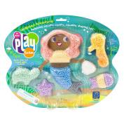 Educational Insights Playfoam Undersea Adventures Themed Toy Set