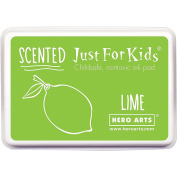 Kids Scented Ink Lime (Green)