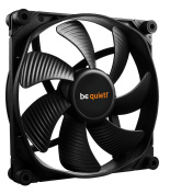 be quiet! Silent Wings 3 PWM 140mm 1000RPM 59.5CFM 15.5 dBA Cooling Fan