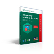 Kaspersky Lab Internet Security 2017 - 1 Device/1Year KeyCode