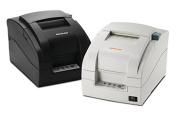 Bixolon SRP-275IIICOPG Series Srp-275III Impact PRINTER, Parallel Interface, USB, Auto Cutter, black