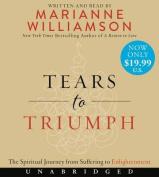 Tears to Triumph Low Price CD [Audio]