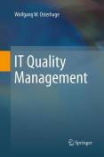 It Quality Management