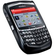 Verizon Blackberry Replica Dummy Toy Phone, Black