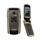 Verizon for Samsung Gleam Replica Dummy/Toy Phone, Silver