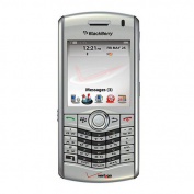Verizon Blackberry Pearl Replica Dummy Toy Phone, Silver