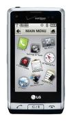 Verizon LG Dare Replica Dummy/Toy Phone, Black