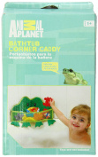Animal Planet Corner Bath Toy Caddy, Frog