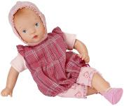 Kathe Kruse - Mini Minouche Doll, Izia