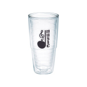 Tervis Boxed Tumbler, 710ml, Music with Notes