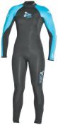 3mm Women's XCEL Thermoflex SCUBA Wetsuit