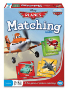 Planes Matching Game