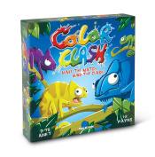 Colour Clash Board Game