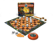 Checkers-S'mores Edition Game