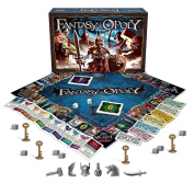 Fantasy-opoly Game