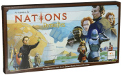 Nations Dynasties Board Game