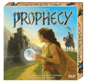 Prophecy Board Game