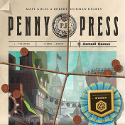 Penny Press Game