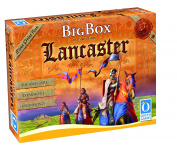 Lancaster Big Box Strategy Board Game