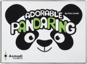 Adorable Pandaring Card Game