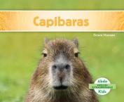 Capibaras (Capybaras) (Especies Extraordinarias  [Spanish]