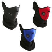Ski Mask Neck Warmer / Outdoor Sports Mask