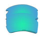 BVANQ Polarised Replacement Lenses for Oakley Flak 2.0 XL Sunglasses - 6 Options Available