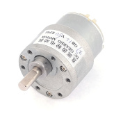 Uxcell DC Geared Motor