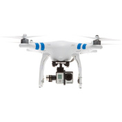 DJI P2+H3-2D Phantom 2 Quadcopter with Zenmuse H3-2D Gimbal for GoPro (White)