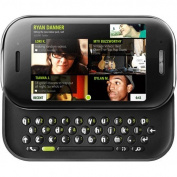 Verizon Microsoft Kin 2 Replica Dummy Phone/Toy Phone, Black