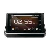 Verizon Motorola Droid A855 and Dock Replica Dummy Phone/Toy Dock, Black