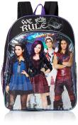 Disney Girls' Descendants We Rule 41cm Backpack