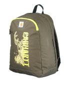 Carhartt Traditional School-Backpack, Green Deer