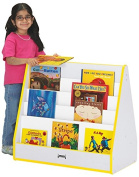 Rainbow Accents 3508JCWW003 Pick-A-Book Stand, Blue