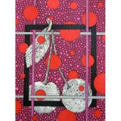 Artisticle Cherries Art Print, 20cm x 25cm