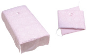 Alondra Set - Duvet Cover and Screen Protector pink