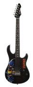 Peavey Wolverine Rockmaster Electric Guitar