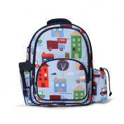 Penny Scallan Bplbic Big City Children's Backpack, L
