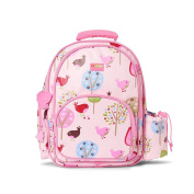 Penny Scallan Bplchb Large Kids Backpack, Chirpy Bird
