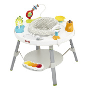 Skip Hop Explore and More Baby's View 3-Stage Activity Centre