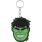 Avengers Hulk Vinyl Keychain