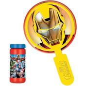 Avengers Bubble Wand Set