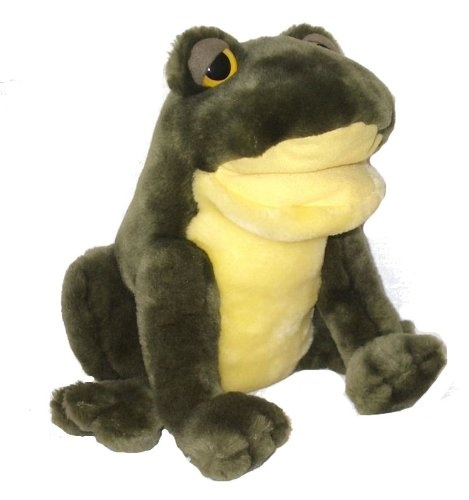 Frog Puppet Toys Toys: Buy Online from Fishpond.co.nz