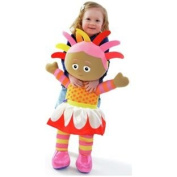 Approx. Size 80cm In The Night Garden Jumbo Huggable Upsy Daisy.
