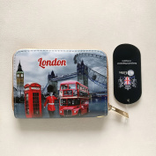 [UK SELLER] London icons Small Purse PR015