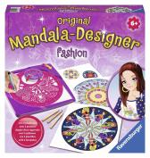 Ravensburger 2-in-1 Mandala-Designer Fashion
