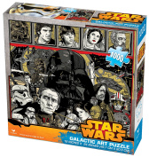 Star Wars A New Hope Jigsaw Puzzle